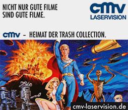 CMV Laservision