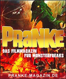Pranke Filmmagazin